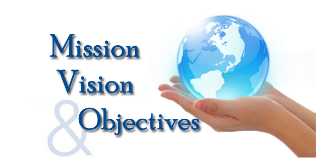 vision mission goal and objectives of standard charterted bank bangladesh